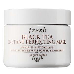🆕NEW✨ FRESH Black Tea Instant Perfecting Mask